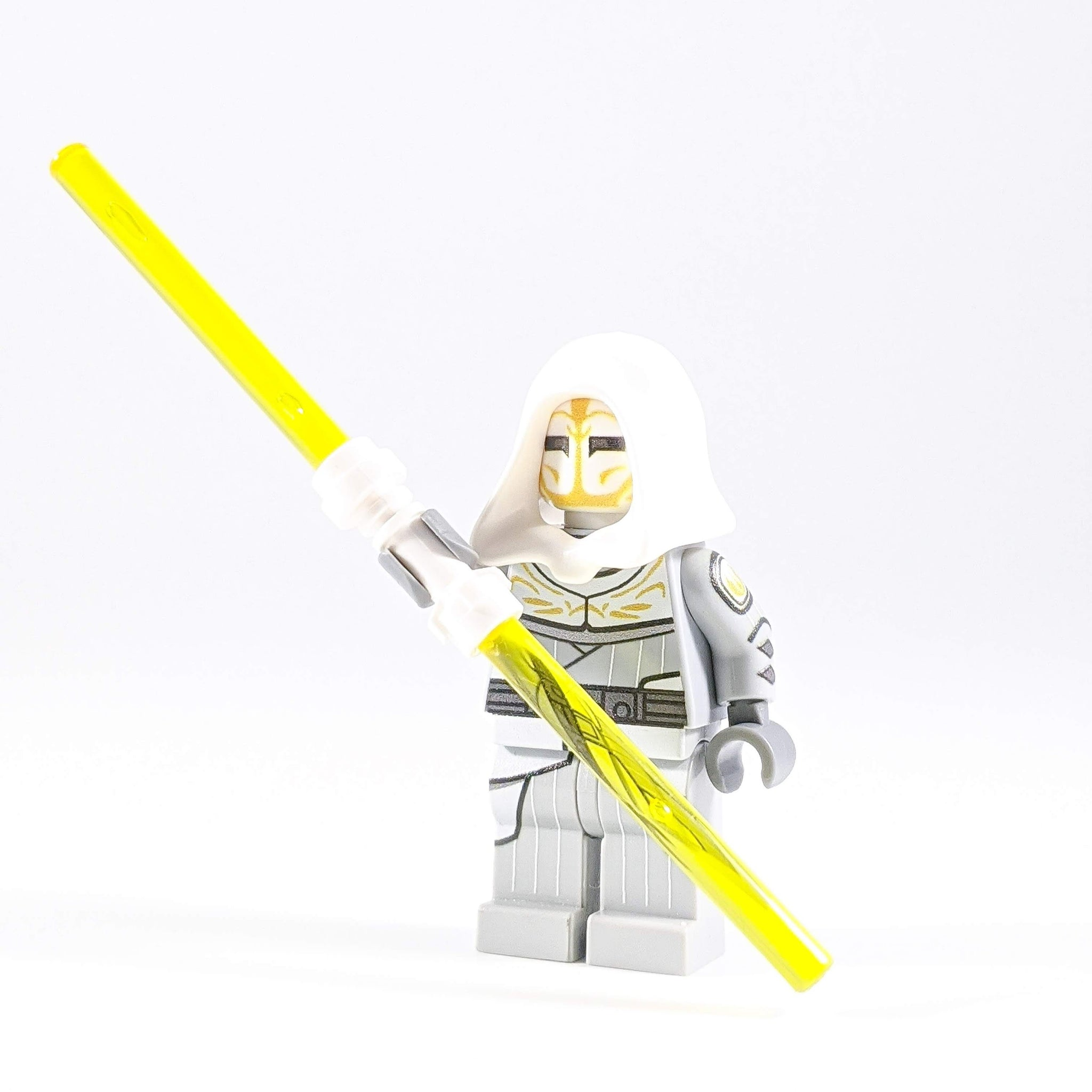 Lego SW Custom: Temple Guard V2