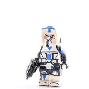 Star Wars Decalled Scout Trooper Echo