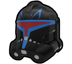 Shadow Rex P2 Trooper Helmet