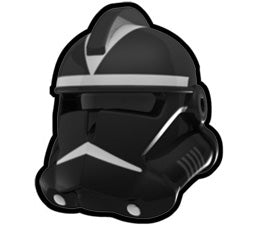 Shadow Commander P2 Helmet