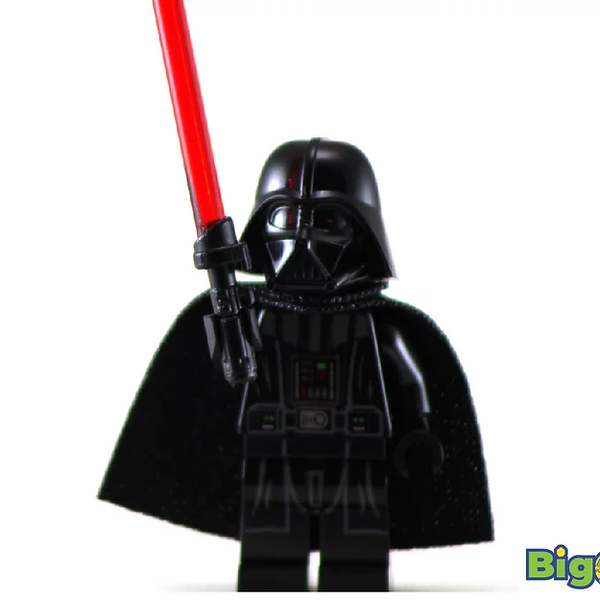 Custom Lightsaber Hilt: Darth Vader