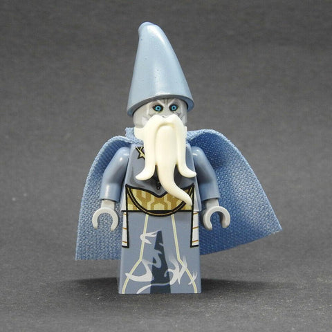 LEGO SW Custom Minifigure: Mortis The Father