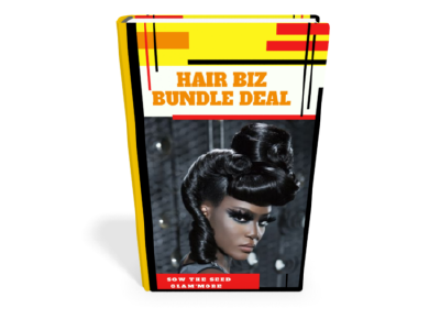 Start A Hair Company Online Wholesale Raw & Virgn Hair - Sow The Seed and Harvest LLC