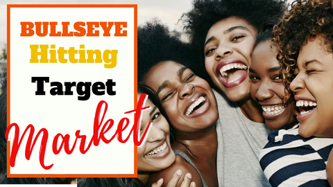 Bullseye! Hitting The Target with Your Audience Online Course