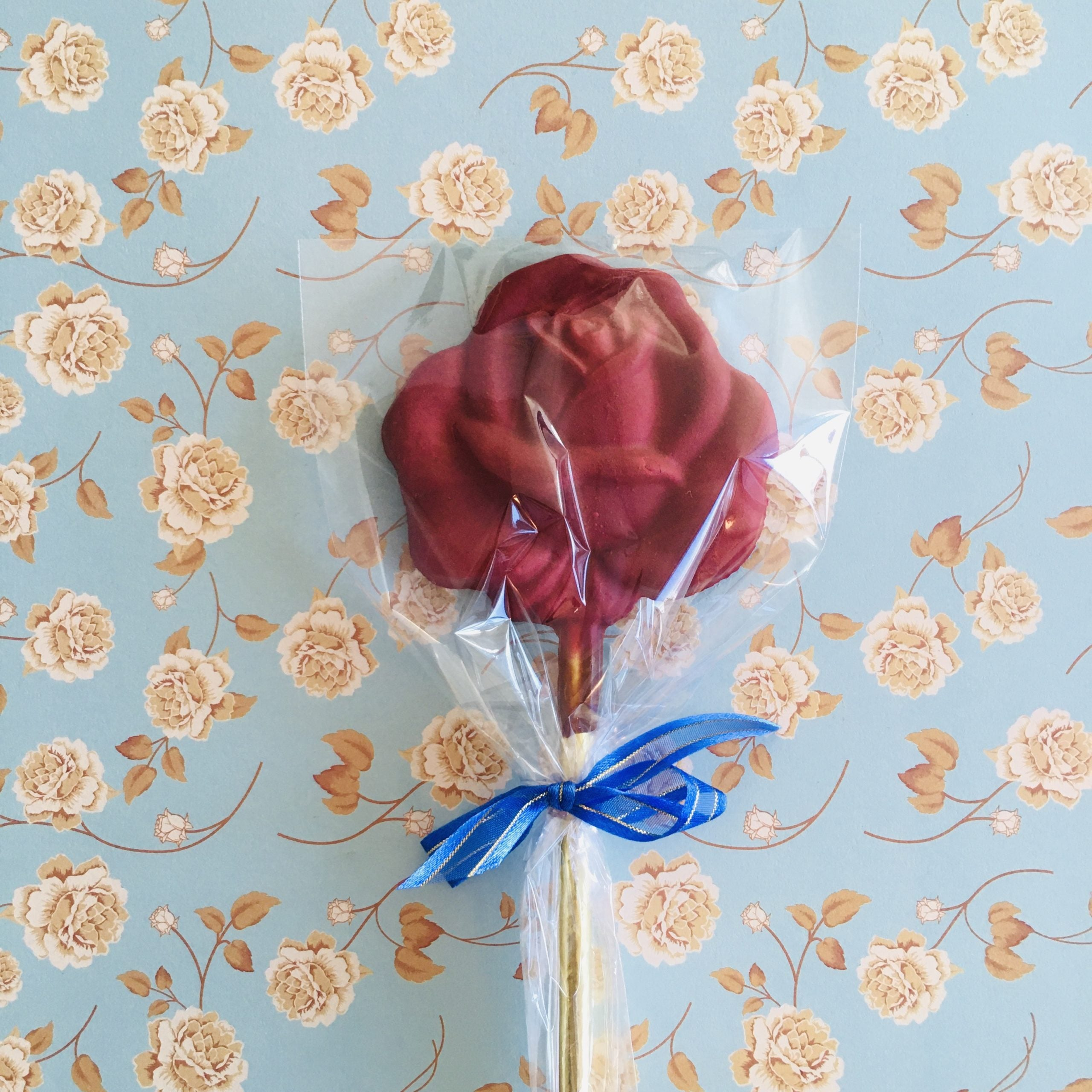 Rose Lolly