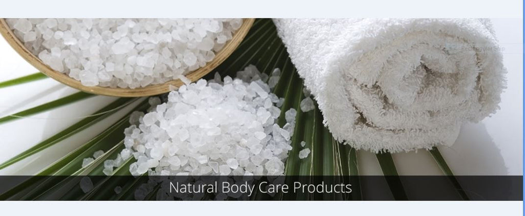 Natural Healing for Your Body with Eco-Hip Spa-Styled Products