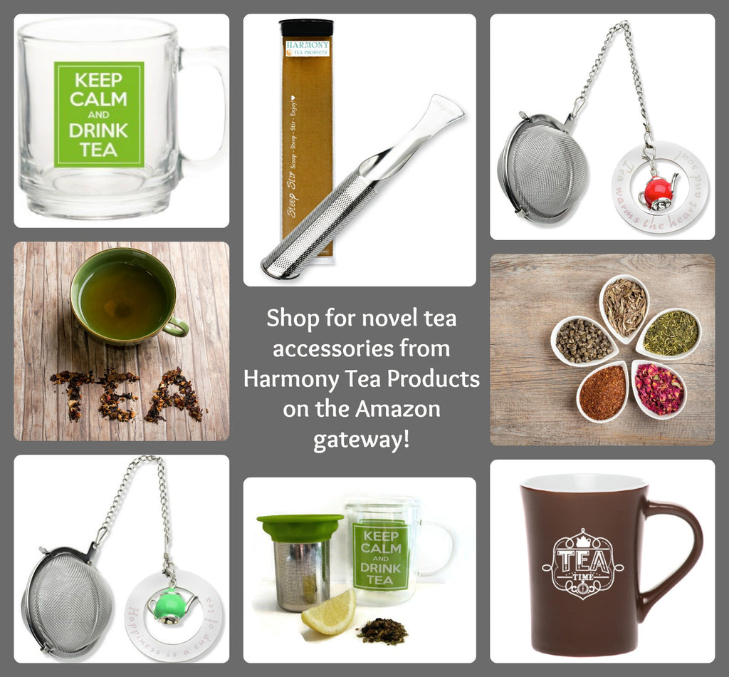 Spice Up Your Tea with Tea Accessories
