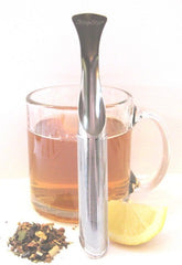 The Most Amazing Tea Infuser - The Steep Stir!
