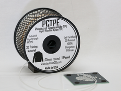 PCTPE - High Strength Flexible Nylon TPE Filament