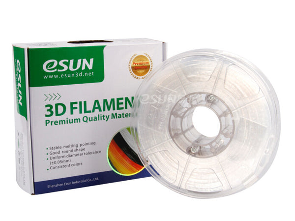 ePC (Polycarbonate Filament for High Performance Print)