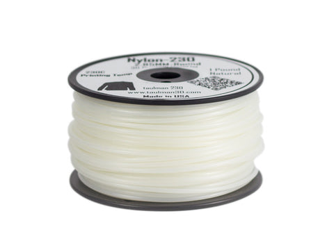 Nylon 230 - Strong and Easy To Print like PLA or ABS