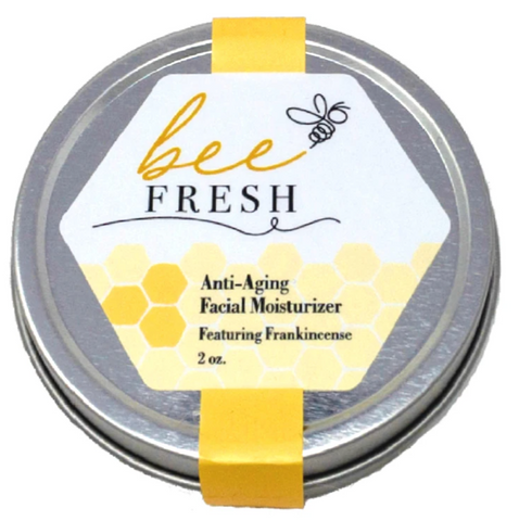 Bee Fresh - Anti-Aging Facial Moisturizer
