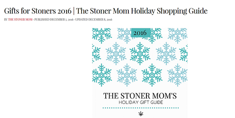 The Stoner Mom SOURCEvapes