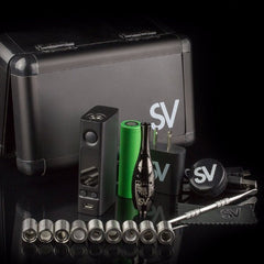 SOURCEvapes orb 4 Signature Kit