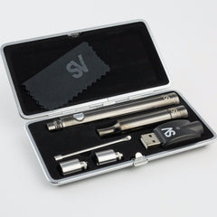 SOURCEvapes slim 3 Travel Kit