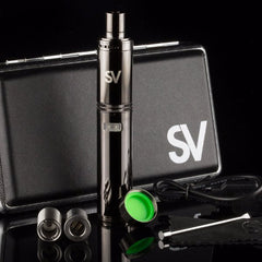 SOURCEvapes slim 4 Travel Kit