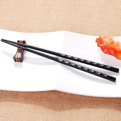 Japanese Chopsticks Non-slip Design