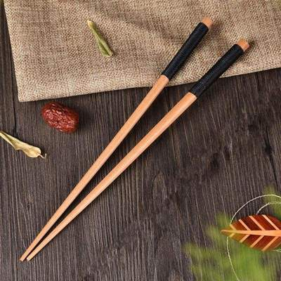 Japanese Chopsticks in Light Wood