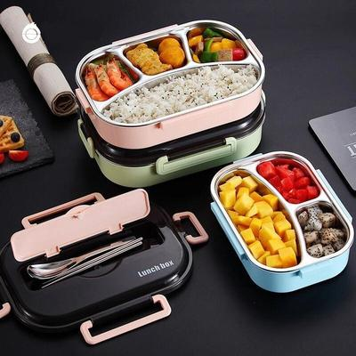 Japanese Lunch Box Bento multicolor