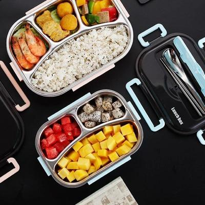 Japanese Lunch Box Bento hermetic