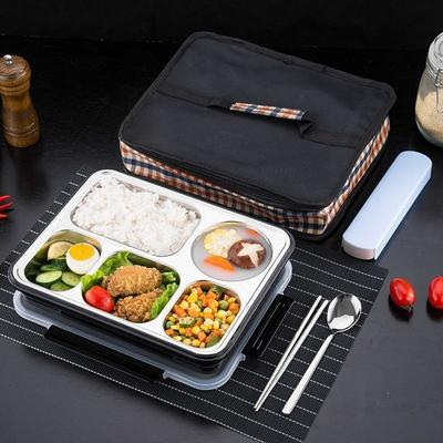 Waterproof Japanese Bento Box for travel