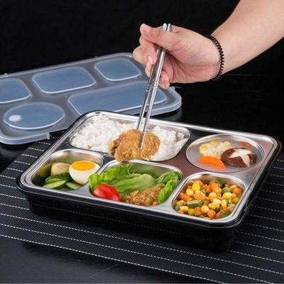 Waterproof Japanese Bento Box for foods