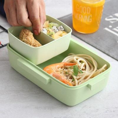 Japanese Bento Lunch Box 3 compartments