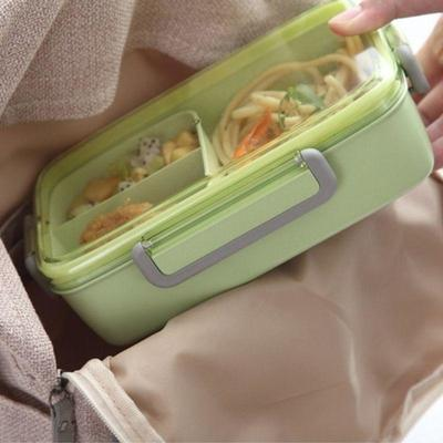 Japanese Bento Lunch Box for work