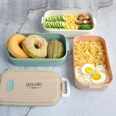 Naturally Stainless Steel Bento
