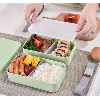 Original Japanese Bento Box