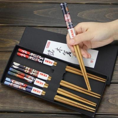 Japanese Chopsticks Box