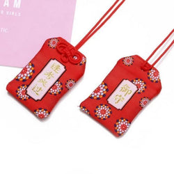 Omamori Happiness and Safety