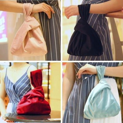 Japanese Chic Red Bag demonstration