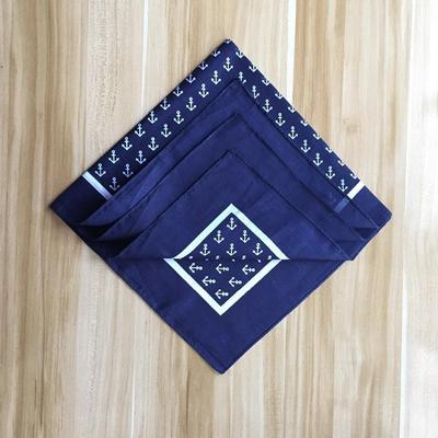 Japanese Furoshiki Boat Anchor Fabric