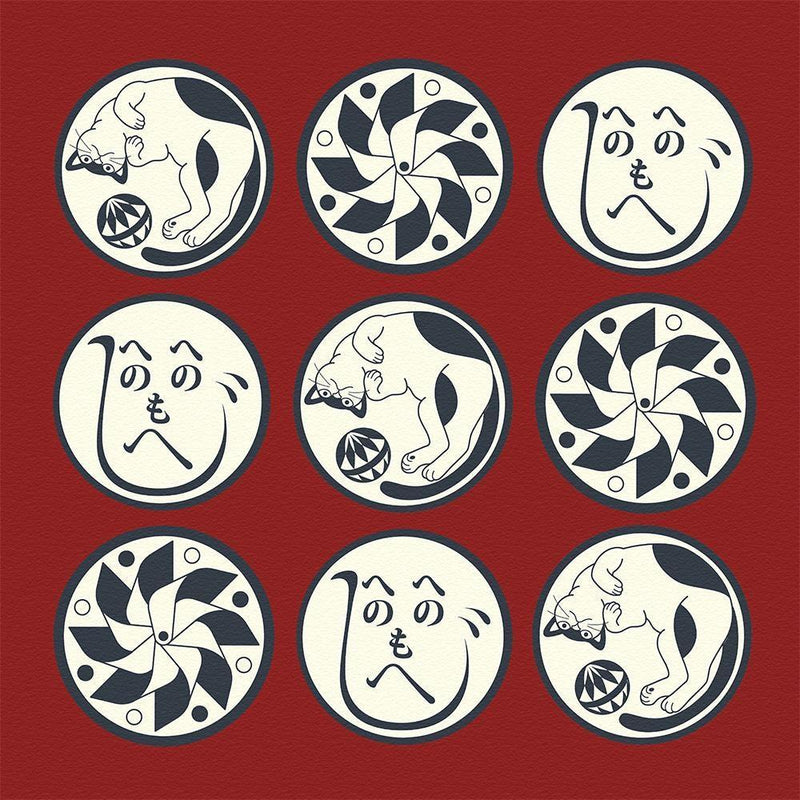 Furoshiki Fabric Designs