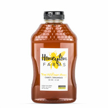 Load image into Gallery viewer, 2 Lb Arkansas Honey