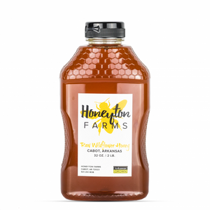 2 Lb Arkansas Honey