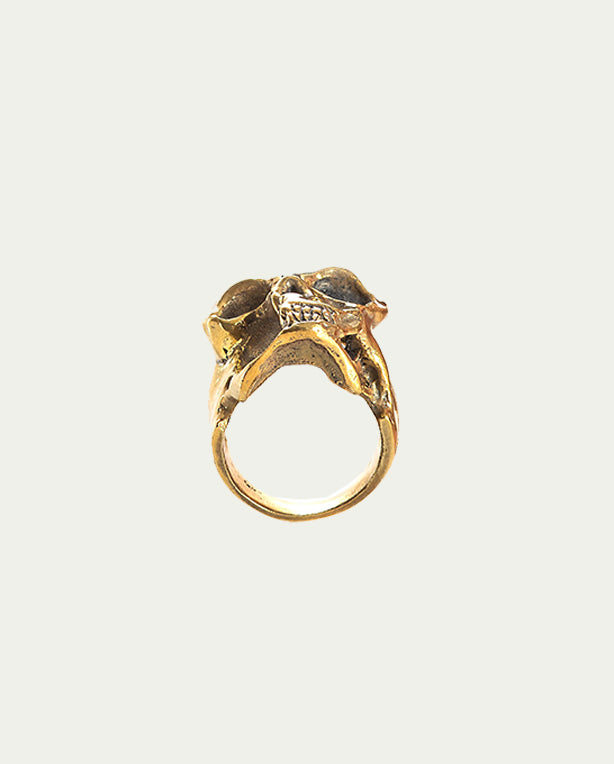 AFRICAN MISFIT RING