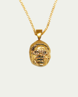 SOJOURNER TRUTH NECKLACE