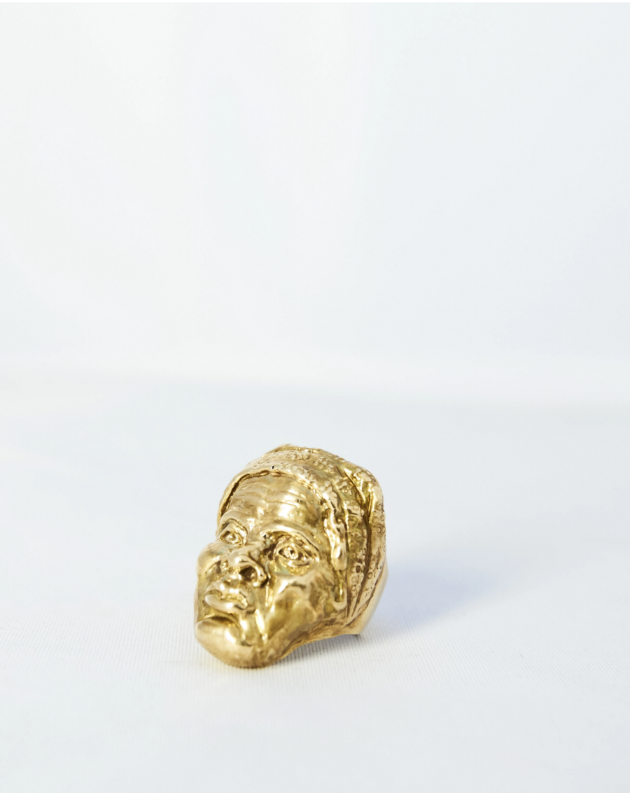 HARRIET TUBMAN RING