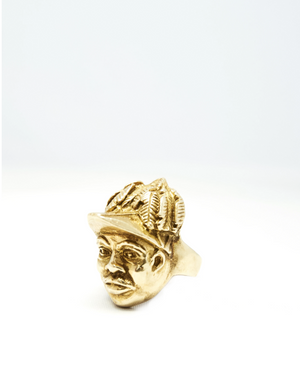 MARCUS GARVEY RING