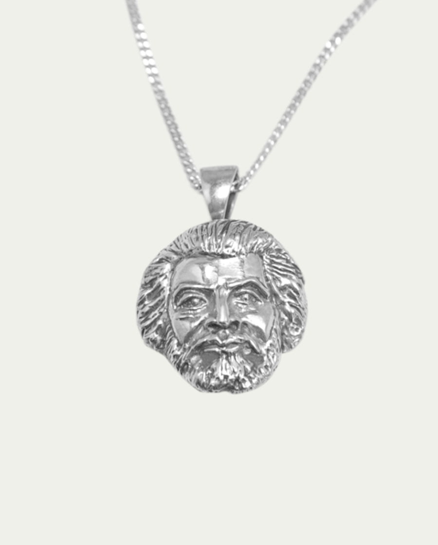 FREDERICK DOUGLASS NECKLACE