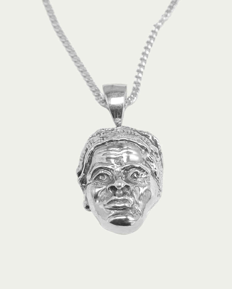 HARRIET TUBMAN NECKLACE
