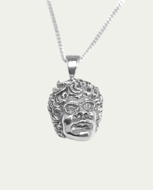 SHIRLEY CHISHOLM NECKLACE
