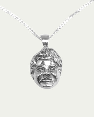 IDA B WELLS NECKLACE