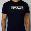 MEN'S EAT CAKE T-SHIRT