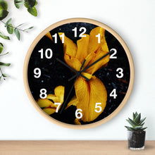 Load image into Gallery viewer, India Wall clock