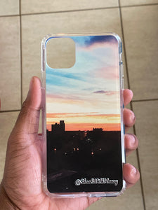 Summer Sunset Phone Case