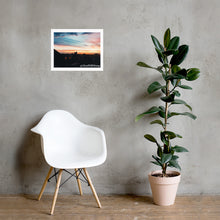 Load image into Gallery viewer, Summer Sunset Poster