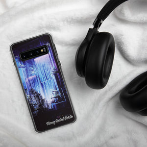 Inner City Escape Samsung Case